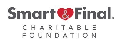 Smart and Final Charitable Foundation Logo